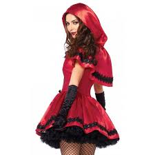 women s plus size halloween costumes gothic red riding hood womens halloween costume