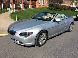 2005 bmw 6 series problems 2005 bmw 6 series 645ci 2dr convertible in allentown pa