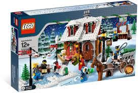 ultimate list lego holiday sets part 1 family brick