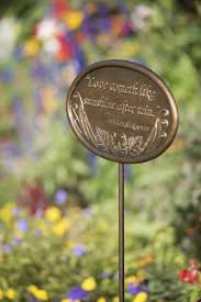 garden plaques wall plaques like garden plaque decorative plaque