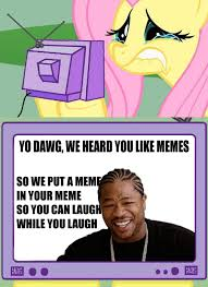 Yo Dawg Meme - yo dawg by jaredraptor on deviantart