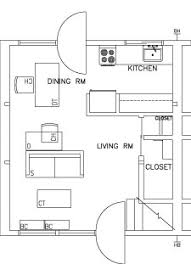 Double Bedroom Independent House Plans Escondido Village Lowrise Apartments Stanford R U0026de