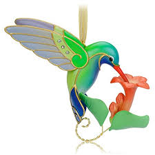 hallmark 2014 limited edition winged