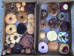 alton brown u0027s favorite doughnuts the list