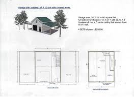 Garage Loft Floor Plans House Plans By Hope Mcgrady Garages Storage Buildings