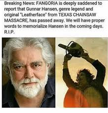 Texas Chainsaw Massacre Meme - 25 best memes about vhs cover vhs cover memes