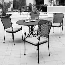 Metal Patio Furniture Paint - furniture stackable metal patio chairs outdoor patio wood font b