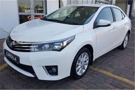 toyota corolla 1 8 2017 toyota corolla corolla 1 8 exclusive cars for sale in gauteng