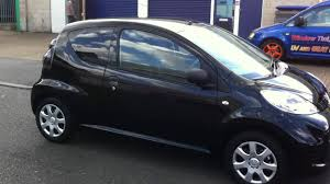peugeot 107 peugeot 107 with dark tints on rear windows youtube