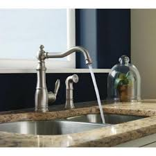pictures of moen kitchen faucets manificent moen kitchen faucet repair parts and finish
