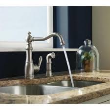 pictures of moen kitchen faucets amazing creative moen kitchen faucet moen weymouth single handle