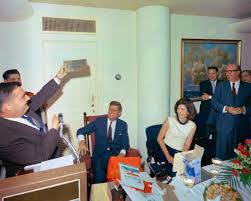 jfk u0026 jackie kennedy at president u0027s surprise 46th birthday party
