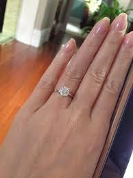 thin band engagement ring diamond thin band engagement ring engagement ring usa