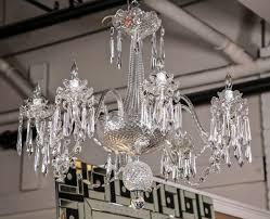 Antique Rock Crystal Chandelier Lighting Modern Interior Lights Design With Luxury Crystal