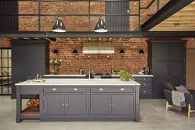 industrial style kitchen tom howley knutsford