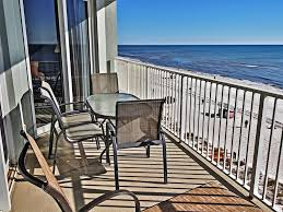 4br beachfront panama city condo w private homeaway long beach