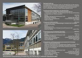 architektur rosenheim schulen sporthallen w3 rosenheim