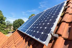 solar panels on houses the rise of solar panels in the uk in 2018