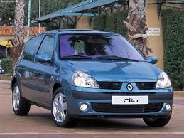 renault reno renault clio 1 5 dci 2004 picture 5 of 21