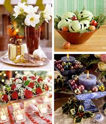 Ideas For Christmas Centerpieces - 50 great u0026 easy christmas centerpiece ideas digsdigs