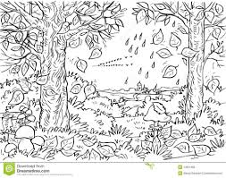 Woodland Colouring Sheets Www Elvisbonaparte Com Www Woodland Animals Coloring Pages