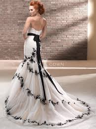 black wedding dresses fair black lace wedding gown wedding