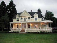 farmhouse wrap around porch plan 16804wg country farmhouse with wrap around porch farm house