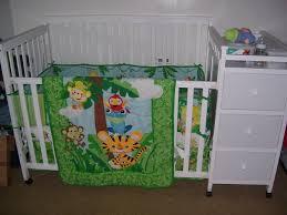 Rainforest Crib Bedding Rainforest Nursery Bedding Palmyralibrary Org
