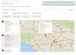 Zip Code Finder Map by Magento Store Finder Plugin Company