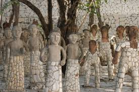 Nek Chand Rock Garden Chandigarh by Mgn Happy Stays Experience With Trust