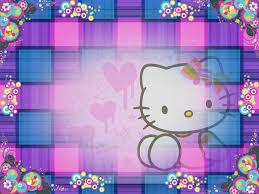 wallpaper hello kitty violet free purple hello kitty wallpaper for android long wallpapers
