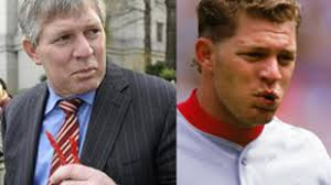 Dykstra Charged With Indecent Exposure Ny Daily News - lenny dykstra 皓 cbs los angeles