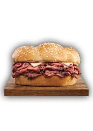 roast beef sandwiches s choice