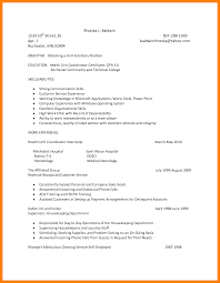 Latest Resume Sample by 3 Hospital Unit Secretary Resumes Great