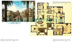 Dubai House Floor Plans Dubai Lifestyle City Condos Floor Plans Justproperty Com