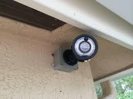 motion light security camera cctv security camera motion sensor light pir sensor alarm