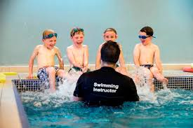 swimming lessons for adults u0026 kids at the park club milton park club