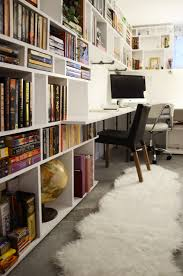 Basement Library Before And After A Basement Closet Renovation U2014 Old House New