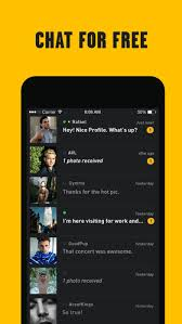 grindr and same guys chat meet and date for ios free - Grindr Xtra For Android