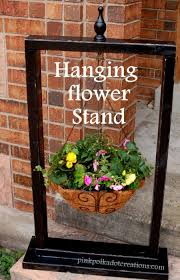 plant stand plant stand flower pot stands indoor outdoor metal