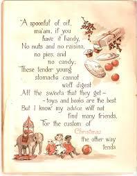 an old christmas treasure humor me