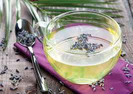 lavender tea winter drinks lavender lemon hot toddy cooking herb companion