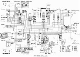 yamaha warrior stator wiring diagram yamaha wiring diagrams