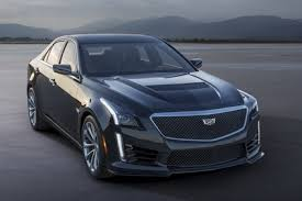 fastest model detroit preview cadillac readies fastest model yet automotive