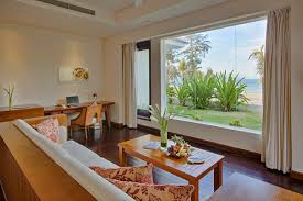 Two Bedroom Cottage Pullman Danang Beach Resort Two Bedroom Cottage 5 Star Hotel