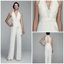 white jumpsuit wedding knowles jumpsuit