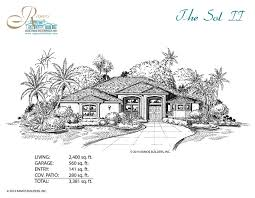 the paradise collection ramos builders inc