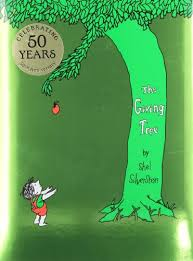 the giving tree tapestry books