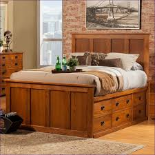 Bedroom Fabulous Queen Bed Frame With Headboard Full Size Bed