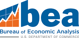 bureau commerce bureau of economic analysis